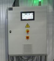 Сдана в эксплуатацию система автоматического управления линией дезодорации растительного масла на заводе растительных масел г. Бобров