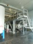 Для маслозавода Мамруко будет поставлена АСУ линией дезодорации с управлением дезодоратором окончательного нагрева производительностью 90 тонн в сутки.