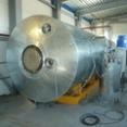 Для Воронежского завода растительных масел (ВЗРМ) компания поставит систему автоматического управления непрерывной линией дезодорации растительного масла, производительностью 90 тонн в сутки.