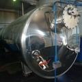 Для ГК МАСЛОПРОДУКТ компания поставит систему автоматического управления непрерывной линией дезодорации растительного масла, производительностью 150 тонн в сутки.
