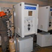 Для компании Полюс золото (ЗИФ-2 и ЗИФ-4) компания  поставит системы автоматического дозирования реагентов на базе анализатора цианид иона
