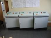 Для нужд Горно-Химического комбината компания изготовит систему автоматического управления платформами передаточными.