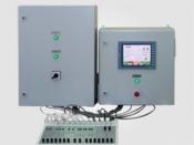 Для Курской АЭС компания поставила автоматическую систему управления осушкой упаковочных комплектов хранения отработанного ядерного топлива.