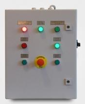 Для Ленинградской АЭС компания поставит автоматическую систему управления защитно-герметичным затвором.