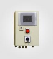 Для Ленинградской АЭС компания поставит серию пультов контроля герметичности УКХ.