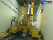 Комплектная система управления машиной напольной СМ-889  отгружена на Горно-химический комбинат.