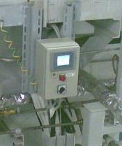 """По заказу АО """"КБСМ"""" Для Ленинградской АЭС компания поставила пульты контроля герметичности УКХ-109 для использования в составе систмы подготовки контейнера к хранению АСУП СМ-821."""