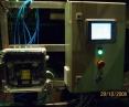 Компания выполнила разработку, проектирование, изготовление и шеф-монтаж автоматической системы управления колонной флотационной машиной.