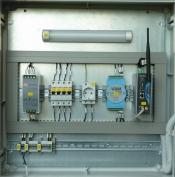 Компания закончила изготовление серии пультов беспроводного доступа к управляющей системе для ФГУП Горно-химического комбината (ГХК).