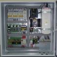 Компания выполнила проектирование, изготовление, отладку автоматической системы управления стабилизацией частоты для микро-ГЭС.