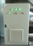 Сдана в эксплуатацию АСУ линией дезодорации с управлением дезодоратором окончательного нагрева производительностью 90 тонн в сутки респ. Адыгея