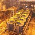 Для Северо-Западной Фосфорной Компании будет поставлена комплексная система дозирования реагентов для строящегося горно-обогатительного комбината на месторождении апатит-нефелиновых руд Олений Ручей.