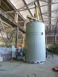 Для Смоленской атомной станции компания поставит систему автоматического управления стендом термостатирования метало - бетонного контейнера (МБК).