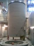 Компания успешно сдала систему автоматического управления стендом термостатирования металлобетонного контейнера для Смоленской АЭС.