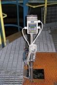 Для компании FLSmidth (PTY) Ltd ЮАР отгружены преобразователи ДВК-2мк (индикации интенсивности и стабильности схода пенного продукта флотационных машин)