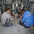 Заказчику Воронежскому заводу растительных масел (ВЗРМ) сдана в работу автоматическая система управления непрерывной линией дезодорации растительного масла, производительностью 90 тонн в сутки.