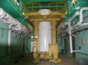 Для  ФГУП «АТОМФЛОТ» (г. Мурманск) компания поставит автоматическую систему управления воротами берегового поста загрузки отработавшего ядерного топлива.
